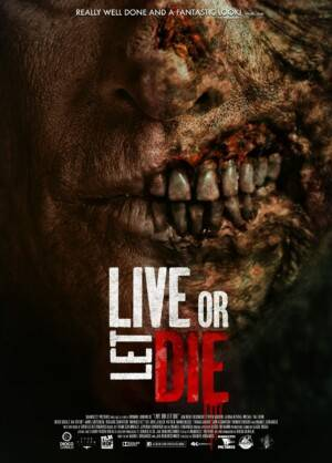 Live or Let Die (2020)