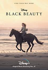 Black Beauty (2020)