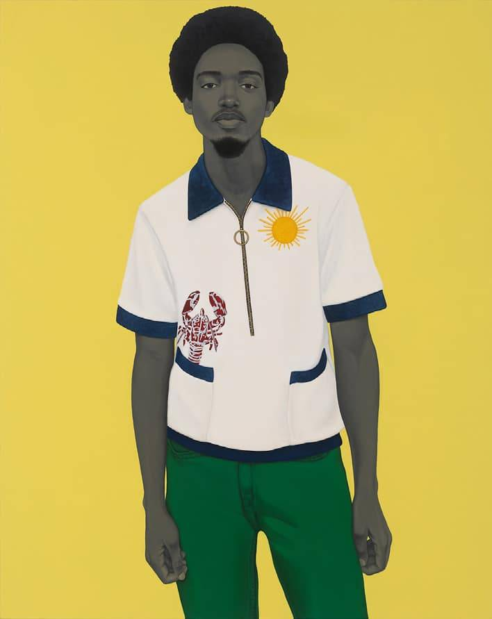 Amy Sherald The Great American Fact