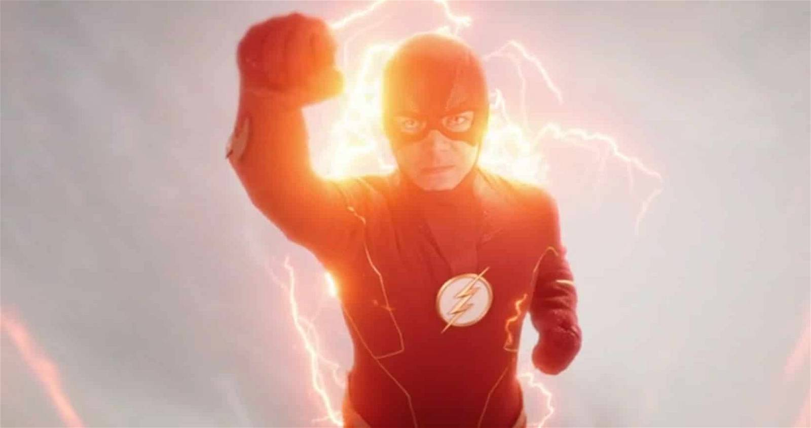 The Flash (2014-)